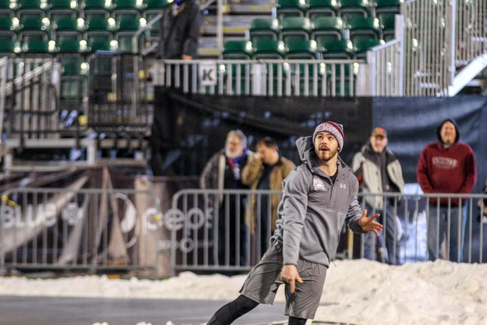 2018 Hershey Bears Outdoor Classic Game 13