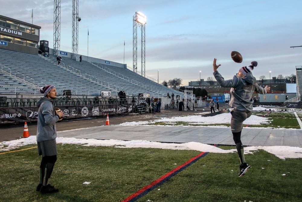 2018 Hershey Bears Outdoor Classic Game 4