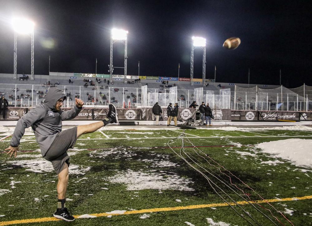 2018 Hershey Bears Outdoor Classic Game 9