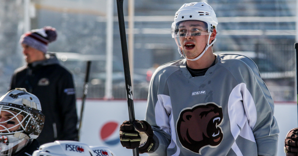 Colby Williams on suspension, missing 2018 Outdoor Classic