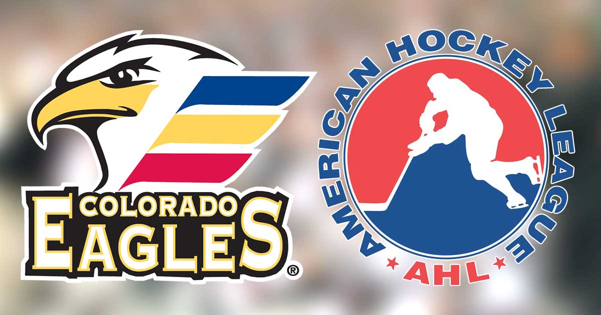 Ahl Announces Expansion Franchise In Colorado For 2018 19 Season