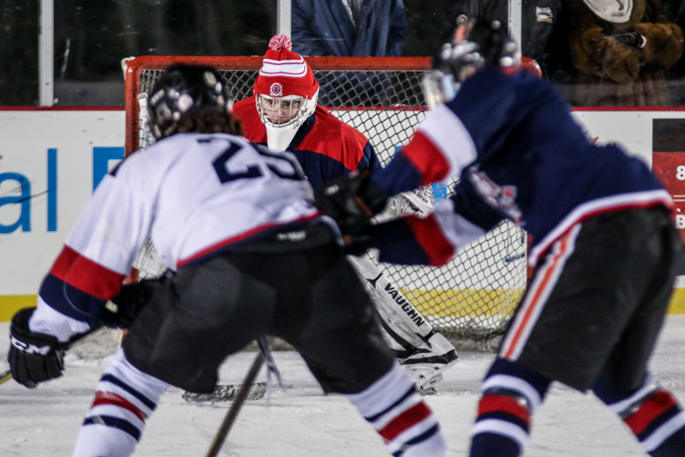 Cpihl 2018 Outdoor All Star Game 11