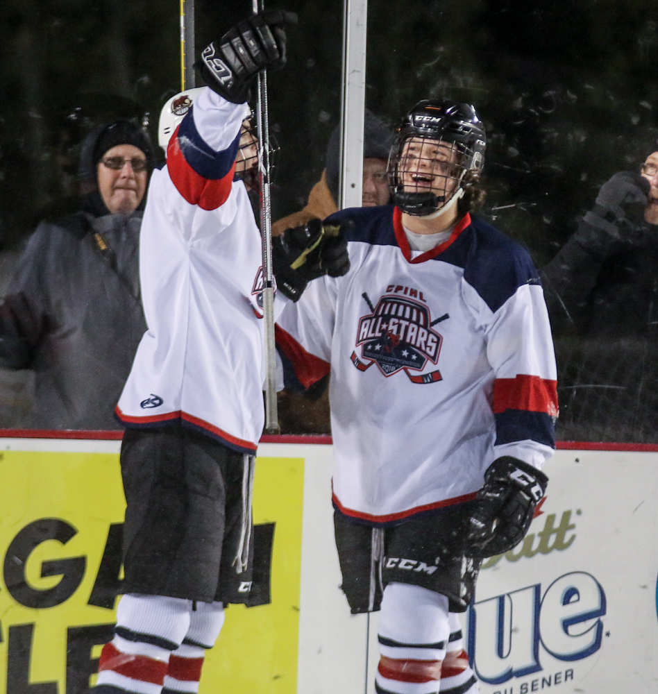 Cpihl 2018 Outdoor All Star Game 14