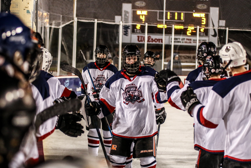 Cpihl 2018 Outdoor All Star Game 16