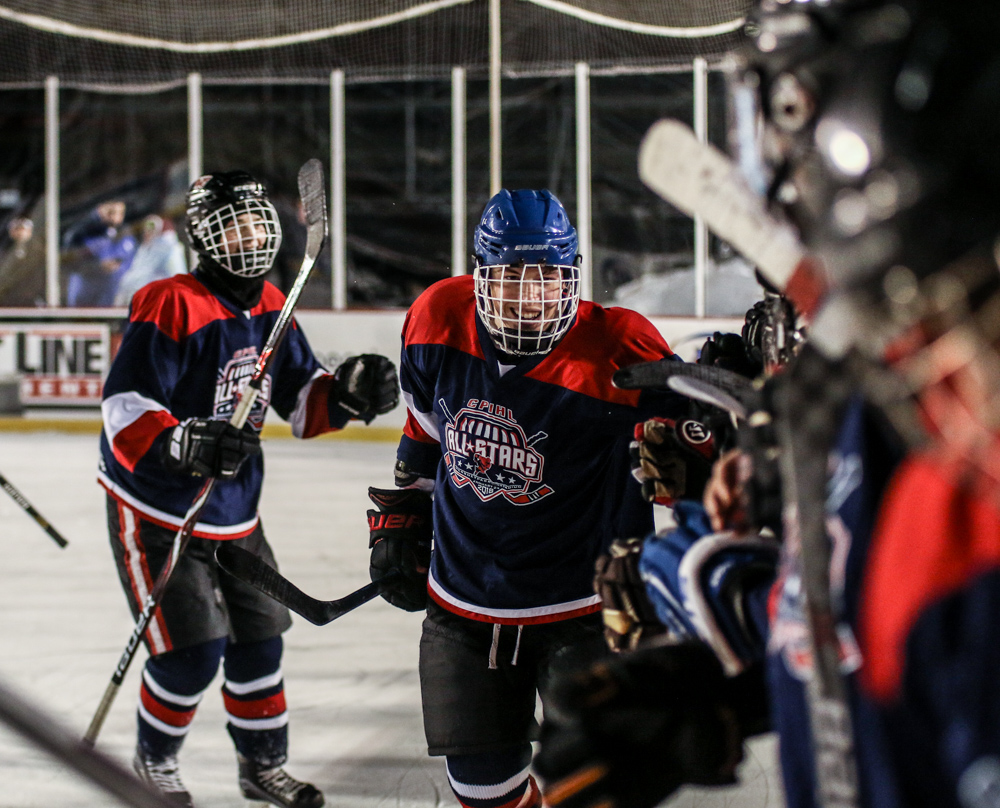 Cpihl 2018 Outdoor All Star Game 17