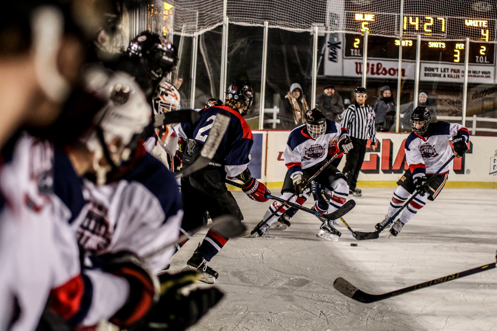Cpihl 2018 Outdoor All Star Game 19