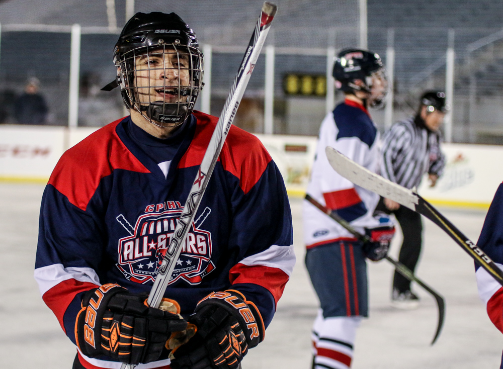 Cpihl 2018 Outdoor All Star Game 23