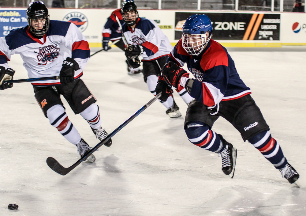 Cpihl 2018 Outdoor All Star Game 25