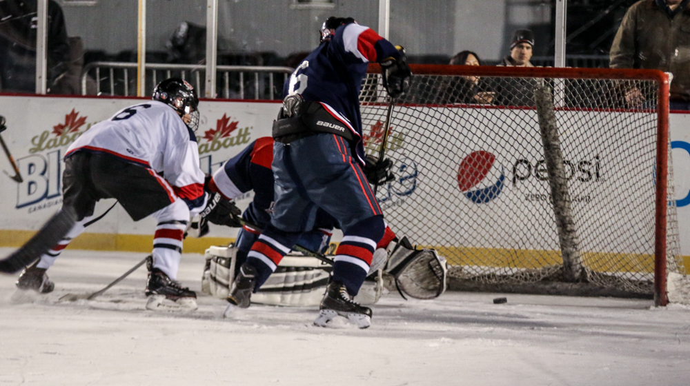 Cpihl 2018 Outdoor All Star Game 27