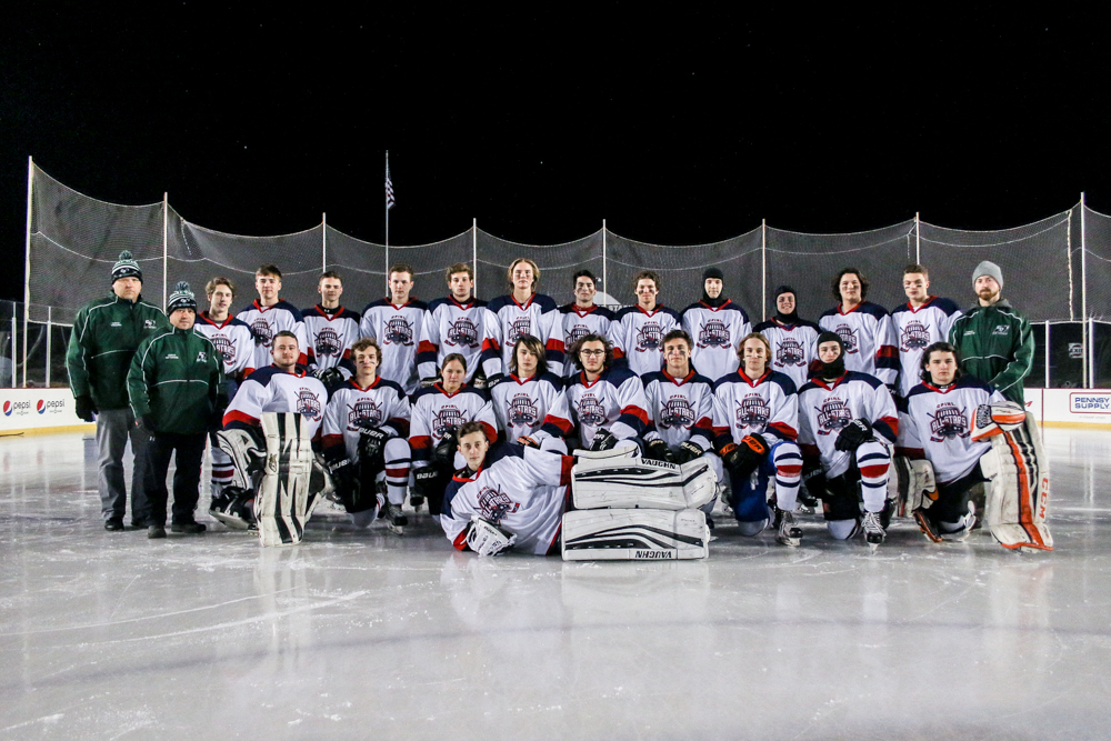 Cpihl 2018 Outdoor All Star Game 4