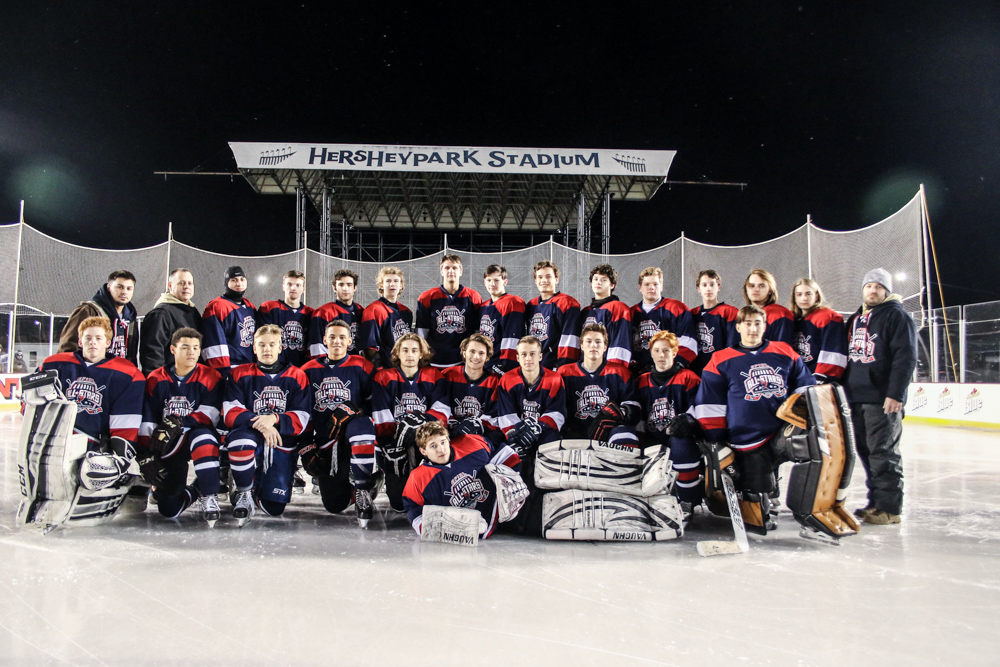 Cpihl 2018 Outdoor All Star Game 5