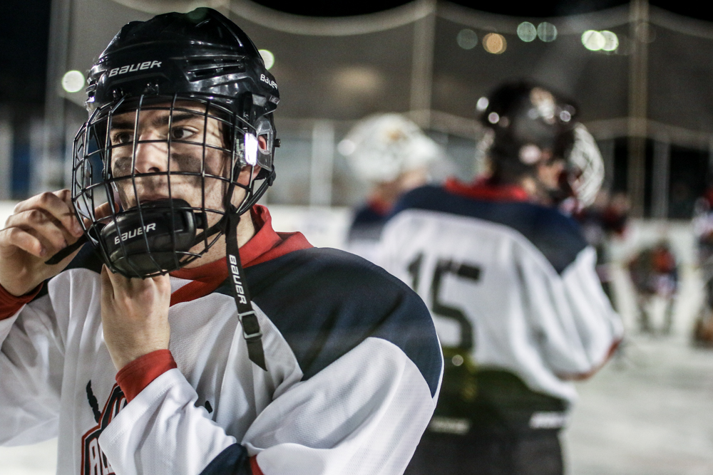 Cpihl 2018 Outdoor All Star Game 6