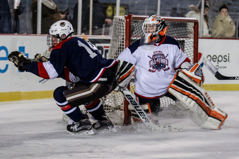 Cpihl 2018 Outdoor All Star Game 7