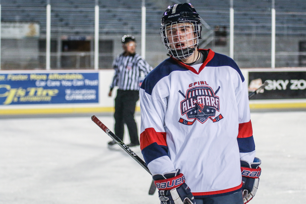 Cpihl 2018 Outdoor All Star Game 8